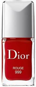 Dior Vernis nr 999 Rouge 10ml