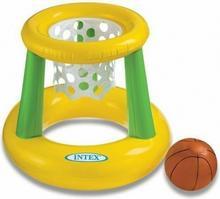 Intex Pływająca koszykówka 58504