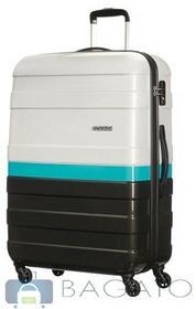 Samsonite walizka AT by PASADENA duża 4koła 89l