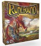 Heidelberger Spieleverlag Heidelberger Hei1400 Runebound Ein Fantasy-Abenteuerspiel, 3. Edition, Spiel