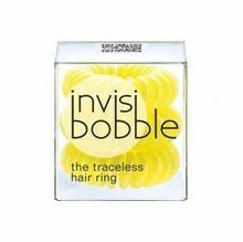 InvisiBobble gumki żółte 3szt