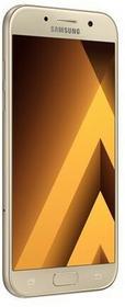 Samsung Galaxy A3 2017 Złoty