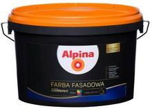 Alpina Farba silikonowa zewnętrzna baza 1 2 5 l