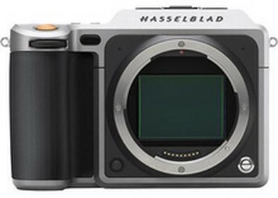 HasselbladX1D-50c
