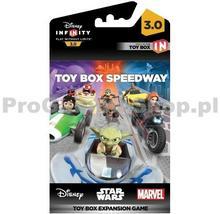 Disney Infinity 3.0 Wielki Wyścig Toy Box Dodatkowa gra dla Placu Zabaw 1287364