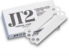 Jaguar Solingen JT2, ostrza do brzytwy, krótkie, 10 szt. 2293
