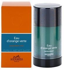 Hermes Eau dOrange Verte 75 ml dezodorant w sztyfcie