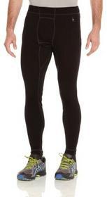 Smartwool M NTS 250 Bottom legginsy funkcyjne, męskie, czarny, XXL