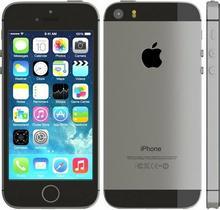 Apple iPhone 5s 64GB gwiezdna szarość