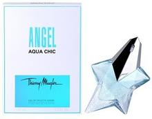 Chic Mugler Angel Aqua 2012 woda toaletowa 50ml