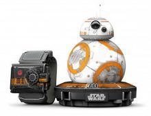 Sphero BB-8 z opaską Force band edycja kolekcjonerska
