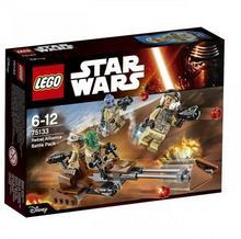 LEGO Star Wars Żołnierze Rebelii 75133