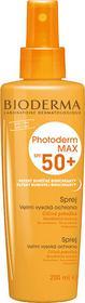 Bioderma Photoderm max Spray do opalania SPF50+ 400ml 2829944