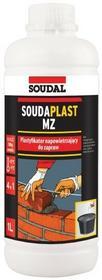 Soudal Plastyfikator do zapraw  Soudaplast MZ 1 l