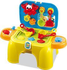 Buddy Toys Zestaw do piasku 57000412
