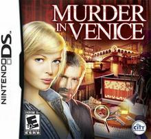 Murder In Venice NDS