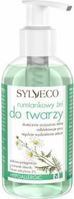 SylvecoRumiankowy żel do mycia twarzy 150ml