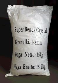 Certech - Benek Super Benek Crystal 15Kg Żwirek Silikonowy