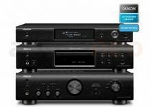 Denon PMA-720AE + CD DCD-720AE + DNP-730AE