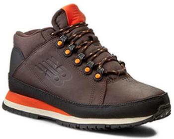 New Balance HL754BO brązowy