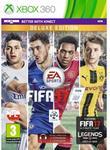 Opinie o   FIFA 17 Edycja Deluxe Xbox 360