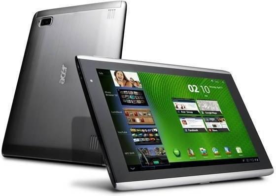 Acer Iconia TAB A501 32 GB