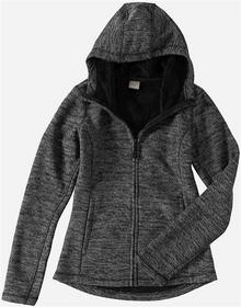 Bench sweter Furthermost Black BK014-WH001) rozmiar S