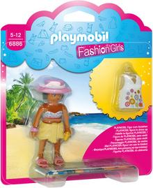 Playmobil Fashion Girls Plaża 6886