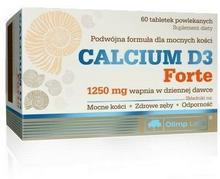 Olimp Calcium D3 Forte 60 szt.