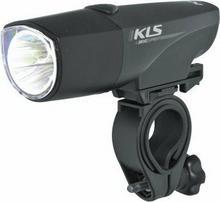 Kellys Lampa przednia LED REVOLT black