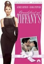 ŚNIADANIE U TIFFANY'EGO  (Breakfast At Tiffany`s ) [DVD]