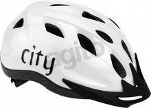 PROFEX Pro-Fex City 62198 Kask rowerowy L/XL biały