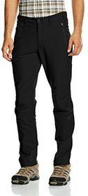 Northland Professional spodnie męskie do wędrówek cumbre STR Danielson Pants, czarny, XXL 02-07901_1_56