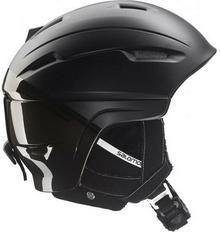 Salomon Ranger 4D Black MAT 377718