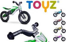 Toyz Enduro