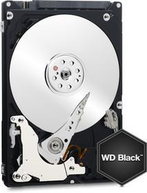 Western DigitalBlack WD10JPLX