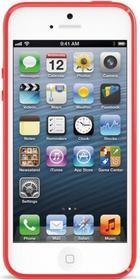 Belkin Obudowa covergrip iPhone 5 TPU czerwone F8W158vfC01