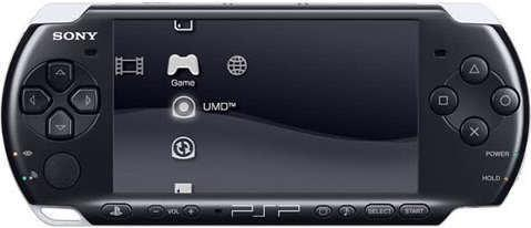 Sony PlayStation Portable PSP 3004