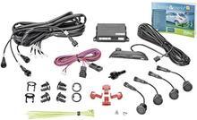 Valeo Czujniki parkowania BEEP & PARK 2 Miejsce montażu Tył Sygnalizacja akustyczna optyczna Maksykalny zasięg sensora 160 cm