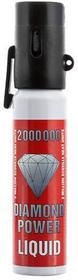 Sharg Products Group Gaz pieprzowy Sharg Diamont Power Liquid 25ml Cone (21025-C) 2010000004395