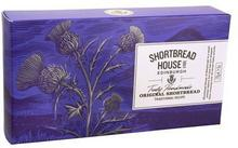 Ciasteczka Shortbread House of Edinburgh Traditional Recipe 170g 568D-883B6
