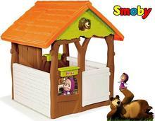 Smoby domek Masha 810600
