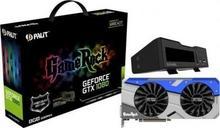 Palit GeForce GTX 1080 GameRock Premium (NEB1080H15P2GP)