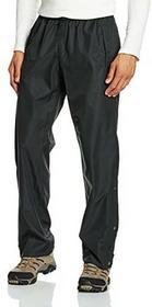 Salewa przeciwdeszczowa na clastic 3 Pant 2-warstwowe spodnie męskie spodnie, czarny, L 00-0000025721
