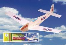 Art-Model Model samolotu MUSTANG