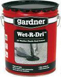 Opinie o Gardner-Gibson Masa uszczelniająca Gardner Wet-R-Dri 18,93L gard19