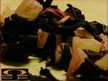 Na wagę Herbata Owocowa Wiśnie w Rumie 50g 235