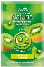 Joanna Naturia Mydło w płynie Kiwi Zapas 300ml