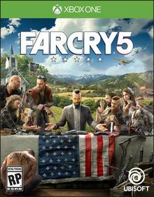 Far Cry 5 XONE