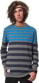 Horsefeathers MAGNETIC SWEATER (navy)
